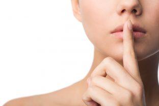Gebruik maken van stiltes
